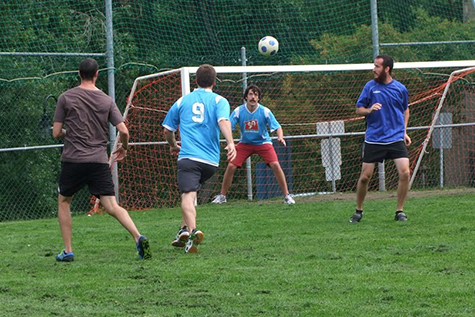 Soccer Social : depuis 2012
